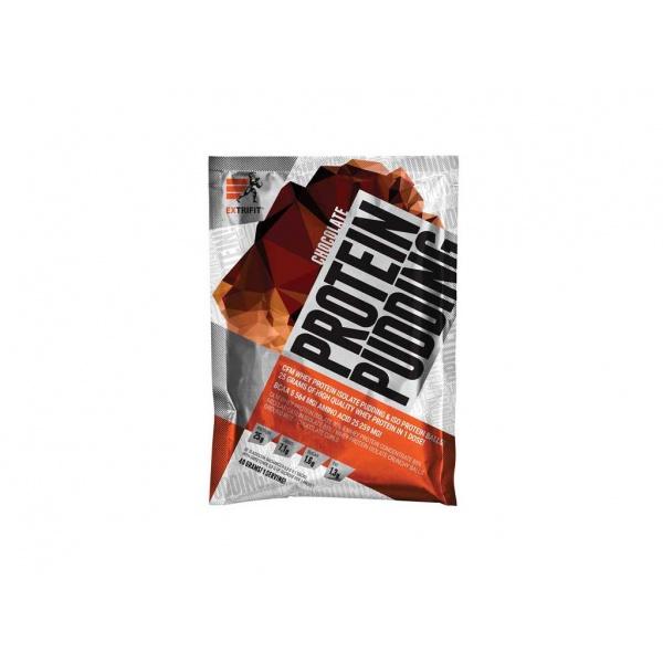 Extrifit - Protein Pudding - borůvka
