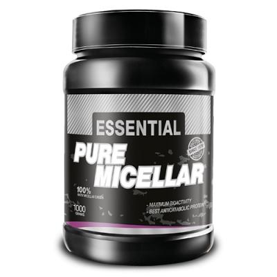Prom-IN Essential Pure Micellar 1000 g EXPIRACE 22.05.21 - příchuť vanilka