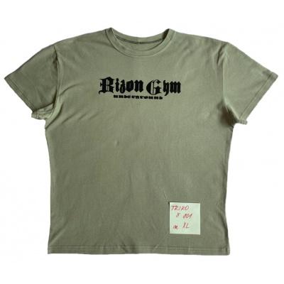 Khaki tričko