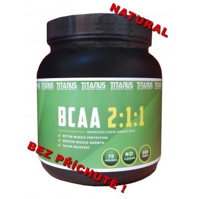 BCAA natural