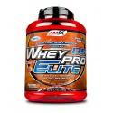 Amix nutrition Whey Pro Elite 85 2300g EXPIRACE 11.2021