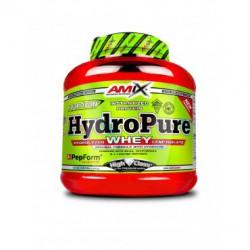 Amix™ HydroPure™ Whey Protein 1600g