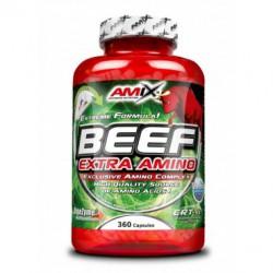 Amix Beef Extra Amino 198cps
