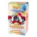 MedPharma Gummies – Multivitamin + omega 3, 60 tbl