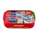 Nekton - Sardinky v tomatové omáčce Jadran 125g