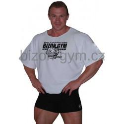 Bizon Gym Rag Top