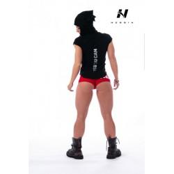 Nebbia Trenky hostess 263 - červená