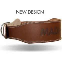 MadMax Full Leather New Brown