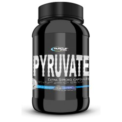Muscle Sport Pyruvate Extra Strong 900 mg 100caps