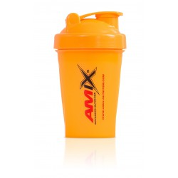 Amix Nutrition Amix šejkr Color 400 ml - oranžový