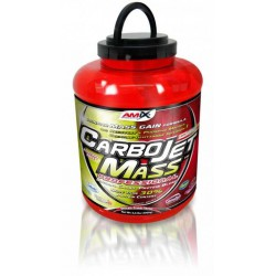 Amix nutrition CarboJet Mass Profesional 1800g