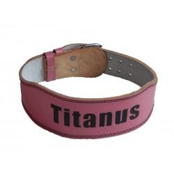 Dámský Kožený opasek Titánus
