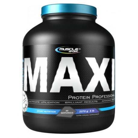 Maxi Protein