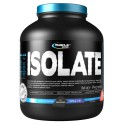 Muscle Sport Whey Isolate 2270g čokoláda