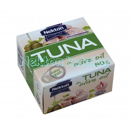 Tunak v oliv.oleji