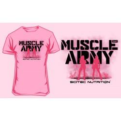 Scitec Nutrition Muscle Army Girl Azalea