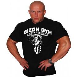 Bizon Gym - Triko RON SFB