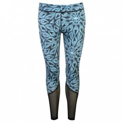 USA Pro Mesh Ladies Tight - X-Ray