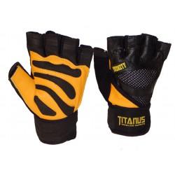 Titánus - Rukavice TRINITY