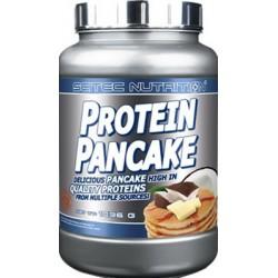 Scitec Protein Pancake 1036g kokos - bílá čokoláda
