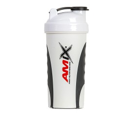 Amix Nutrition Amix Shaker Excellent 600 ml - bílá
