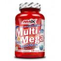 Amix - MultiMega Stack 120 tbl.