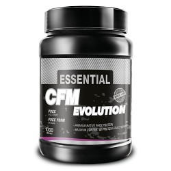 Prom-in Essential CFM Evolution 1000 g, čokoláda