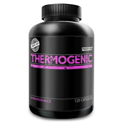 Prom-In Thermogenic Pure 120 cps