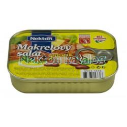 Nekton - Makrelový salát Picnic 100g