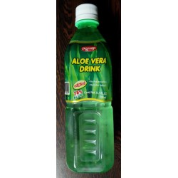 Aloe Vera natural drink 500ml