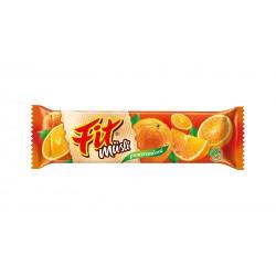 Tyčinka Fit müsli pomerančová 30g