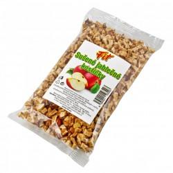 Sušené jablečné kostičky 80g