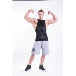 Nebbia HardCore Fitness Šortky 344