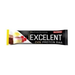 Nutrend Excelent Protein Bar Double 40g