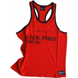 Legal Power - Tílko 2757-866