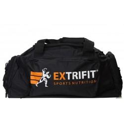 Extrifit - Sportovní taška - černá