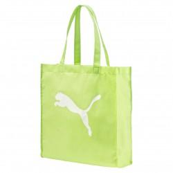 Taška - Puma SHOPPER - zelená
