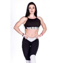 Nebbia Mini Top 285 černý