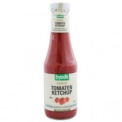 Kečup rajčatový bez cukru s Agáve sirupem BIO 500ml