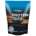 Protein PANCAKES-WAFFLES 1135g