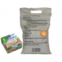 PeMap - Rýže dlouhozrnná Parboiled - 5kg