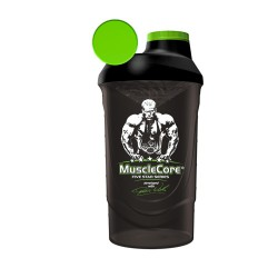 Amix Nutrition Amix Šejkr MuscleCore 600 ml