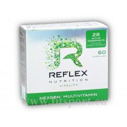 Reflex NEXGEN 60 CPS