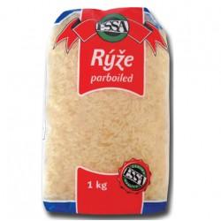 Rýže Parboiled 1kg - Essa