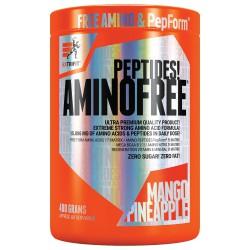 Free peptid mango ananas