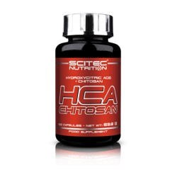 Scitec Nutrition HCA-Chitosan 100cps
