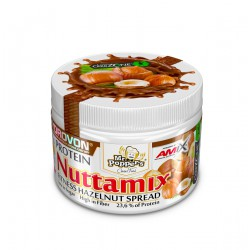 Mr. Popper''s® Nuttamix 250g