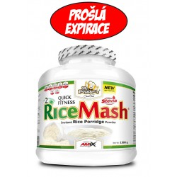 Mr. Popper's® RiceMash® 1500g