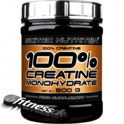 Scitec Nutrition Creatine 500 g