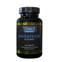 Titanus Magnesium Chelate 100 tbl.